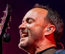Dave Matthews Band Speaker Agent
