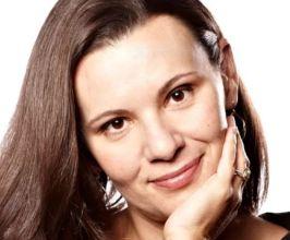 Tatyana Mamut Speaker Agent