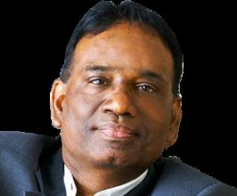 Anand Pillai Speaker Agent