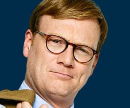 Andy Daly Speaker Agent