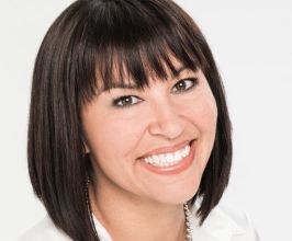 Chantal Petitclerc Speaker Agent