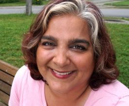 Alanna Shaikh Speaker Agent