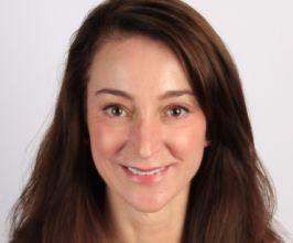 Ana Recio Speaker Agent