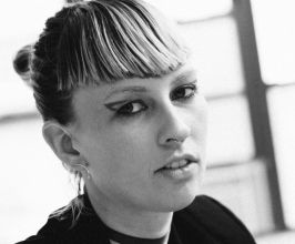Becca McCharen-Tran Speaker Agent