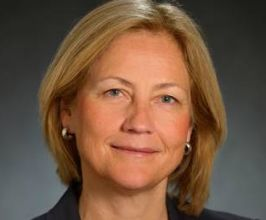 Frances Jensen Speaker Agent