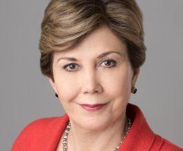 Linda Chavez Speaker Agent