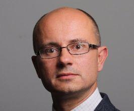 Chris Giles Speaker Agent