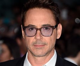 Robert Downey Jr. Speaker Agent