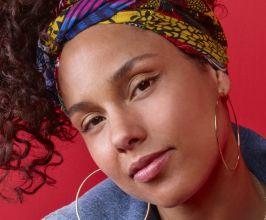 Alicia Keys Speaker Agent