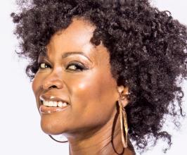 Abiola Abrams Speaker Agent