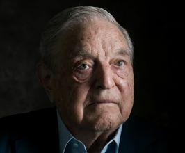 George Soros Speaker Agent