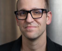 Adam Minnick Speaker Agent
