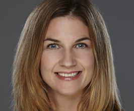 Angie Morgan Speaker Agent