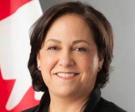 Vivian Bercovici Speaker Agent