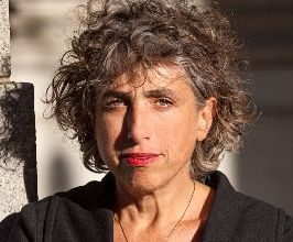 Andrea Bernstein Speaker Agent