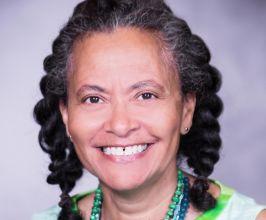 Camara P. Jones Speaker Agent