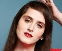 Abby Stein Speaker Agent