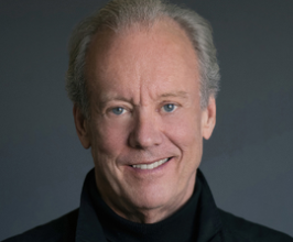 William McDonough Speaker Agent