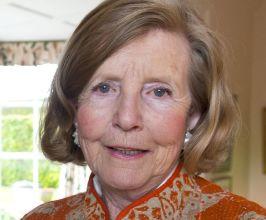 Anne Glenconner Speaker Agent