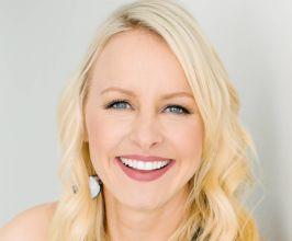 Allison Liddle Speaker Agent