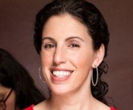 Sarah Hofstetter Speaker Agent