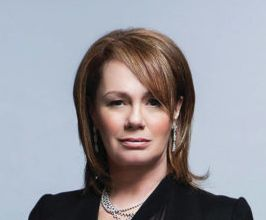 Arlene Dickinson Speaker Agent