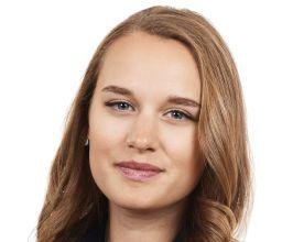 Kelsey Skaggs Speaker Agent