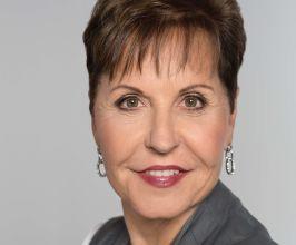 Joyce Meyer Speaker Agent