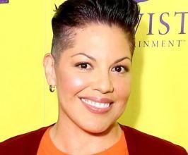 Sara Ramirez Speaker Agent