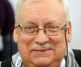 Andrzej Sapkowski Speaker Agent