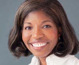 Cheryl Pegus Speaker Agent