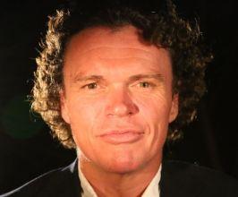Gary Guller Speaker Agent