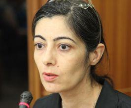 Anne Korin Speaker Agent