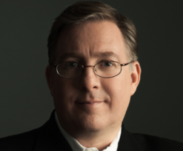 Joel Rosenberg Speaker Agent