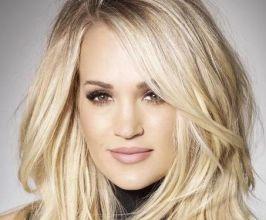 Carrie Underwood Speaker Agent