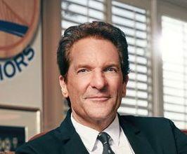 Peter Guber Speaker Agent