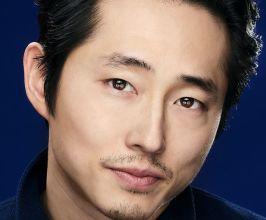 Steven Yeun Speaker Agent