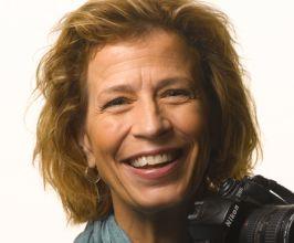 Annie Griffiths Speaker Agent