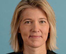 Amy Hess Speaker Agent