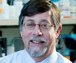 Alan Aderem, PhD Speaker Agent