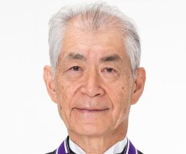 Tasuko Honjo Speaker Agent