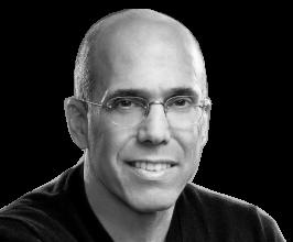 Jeffrey Katzenberg Speaker Agent