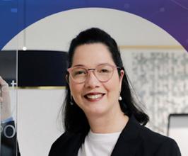 Anabel Perez Speaker Agent