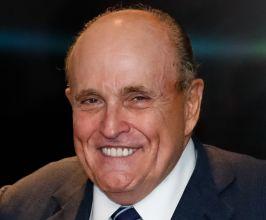 Rudy Giuliani Speaker Agent