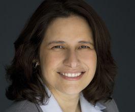 Roselinde Torres Speaker Agent