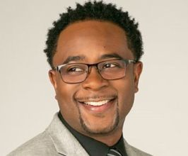 Jemar Tisby Speaker Agent