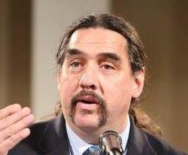 Paul Ortiz Speaker Agent