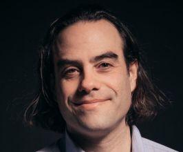 Dan Primack Speaker Agent
