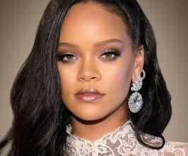 Rihanna Speaker Agent