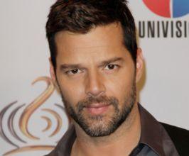 Ricky Martin Speaker Agent